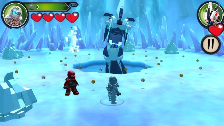 LEGO® Ninjago™ screenshot-0