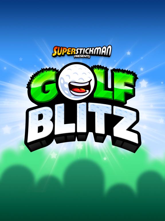 Golf Blitzのおすすめ画像10
