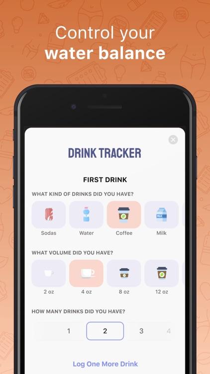 Simple: Fasting & Meal Tracker screenshot-3