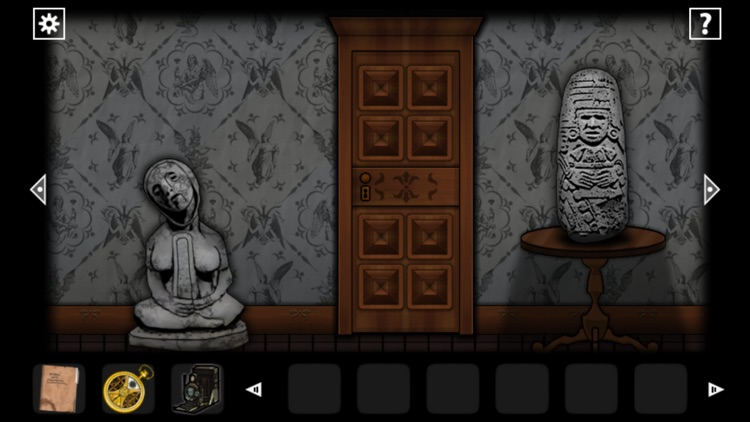 Forgotten Hill Disillusion screenshot-5