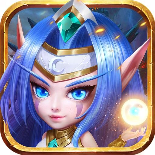 巫妖战争-战斗卡牌游戏