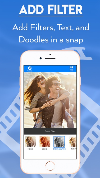 Slideshow Social - With Music screenshot-4