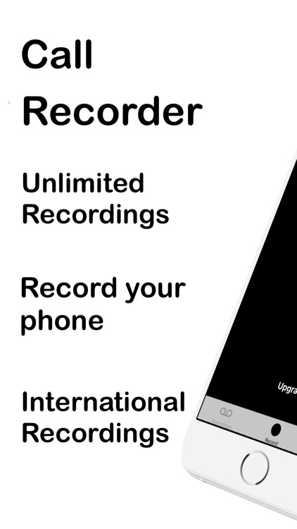 Recording App - Re:Call screenshot-0