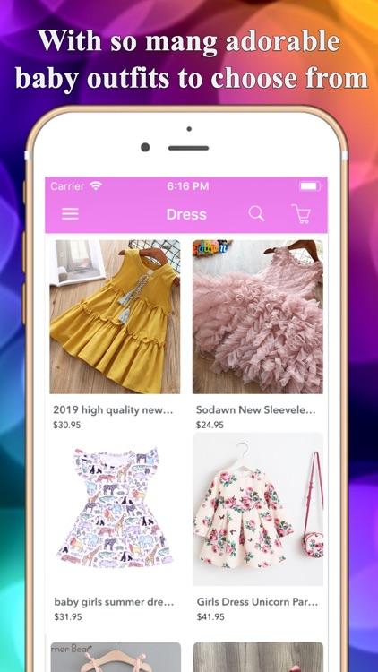KIDS SHOP : online shopping