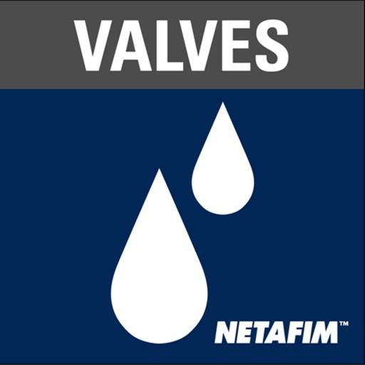 Netafim Control Valves   Apps   148Apps