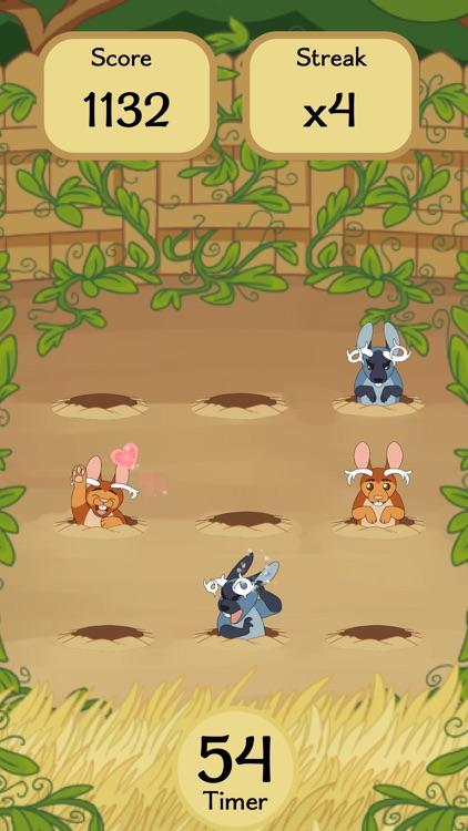 Amaru screenshot-3