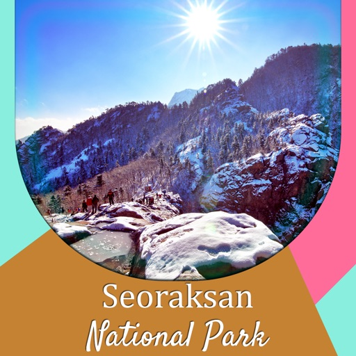 Seoraksan National Park icon