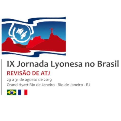IX Jornada Lyonesa no Brasil