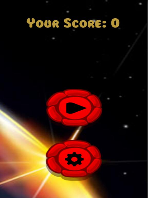 Deadly Meteors screenshot 2