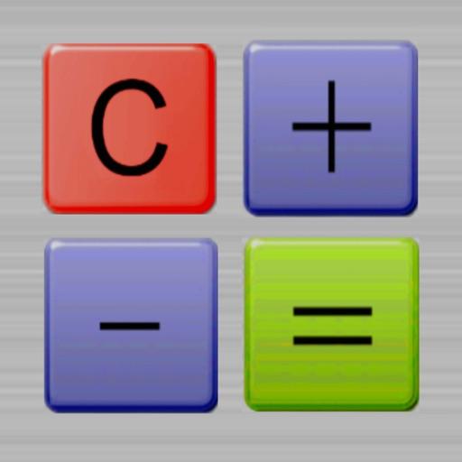 Plus Calculator