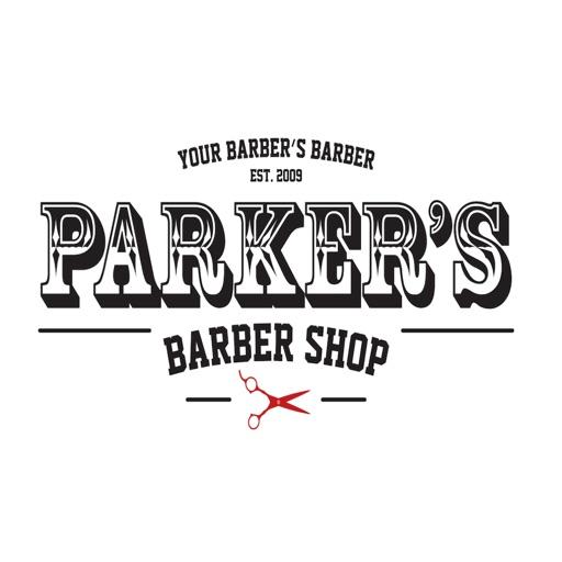 Parker's Barber Shop App