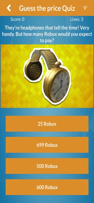 Roblox Quiz To Earn 500 Robux 5 Ways To Get Free Robux