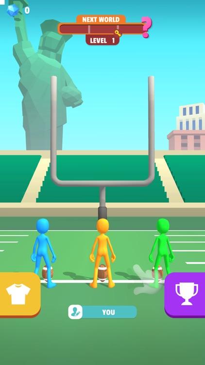 Five Kicks! screenshot-8