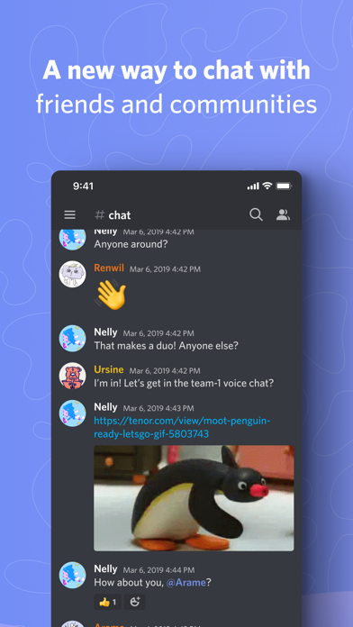 download Discord for PC