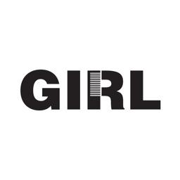 GIRL 公式アプリ