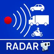Radarbot Speed Camera Detector icon