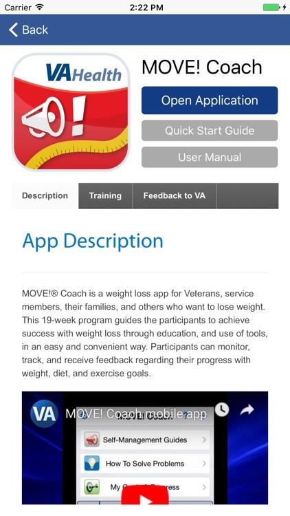 VA Veteran Launchpad screenshot-5