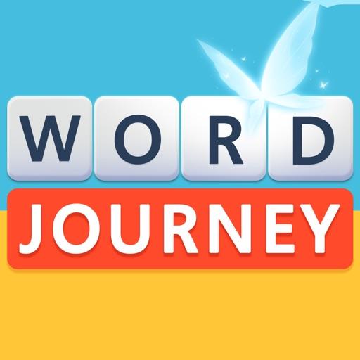 Word Journey 2019: Crossword iOS App