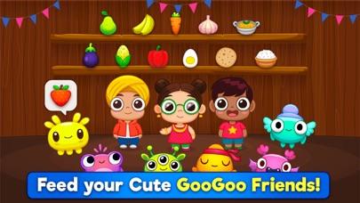 GooGoo Monsters 6
