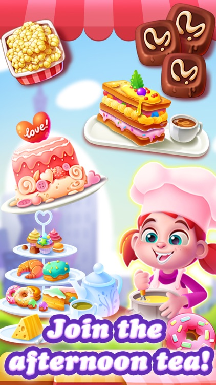 Cookie Mania 3 screenshot-4