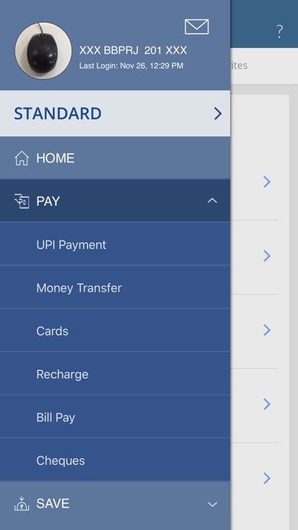 HDFC Bank MobileBanking screenshot-2