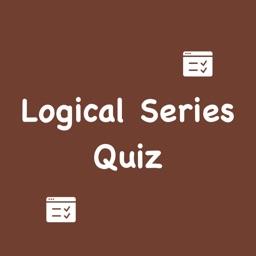 Logical Series Quiz