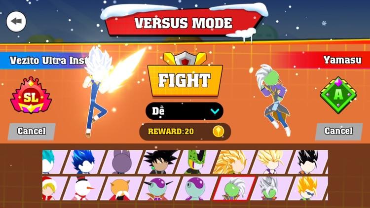 Stick Battle Fight: Super Game screenshot-7