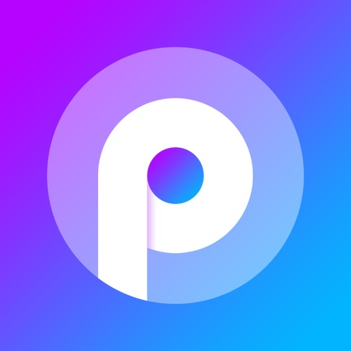 Secret Photo Album - PV iOS App