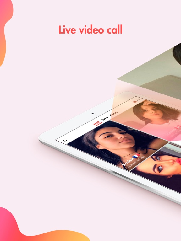 MeowChat-Live Video Chat&Match bei MINUS INC