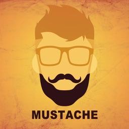 Mustache Camera - Grow a Beard