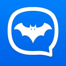 蝙蝠-Private Messenger