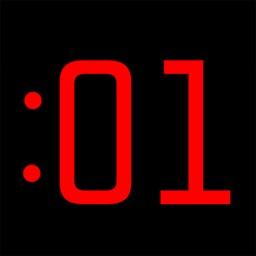 Countdown: Big Timer & Clock