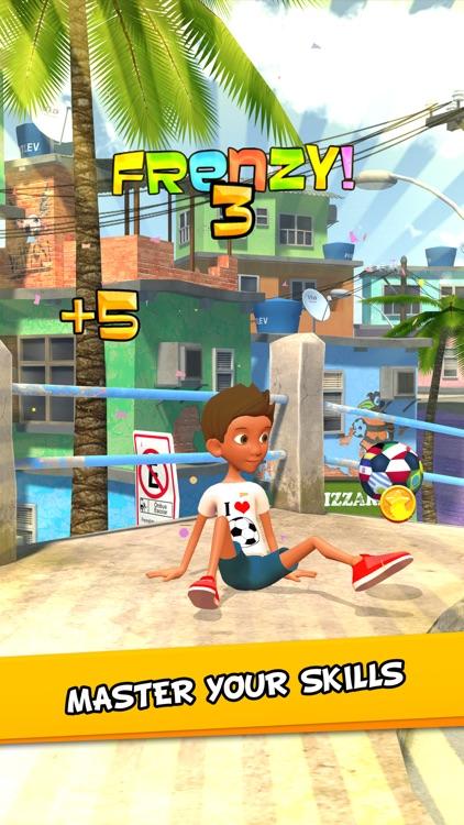Kickerinho screenshot-4