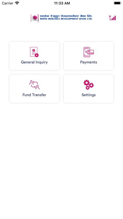 Shine Resunga Mobile Banking screenshot-9