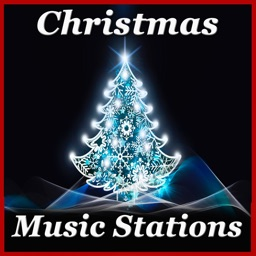 Christmas Music Stations