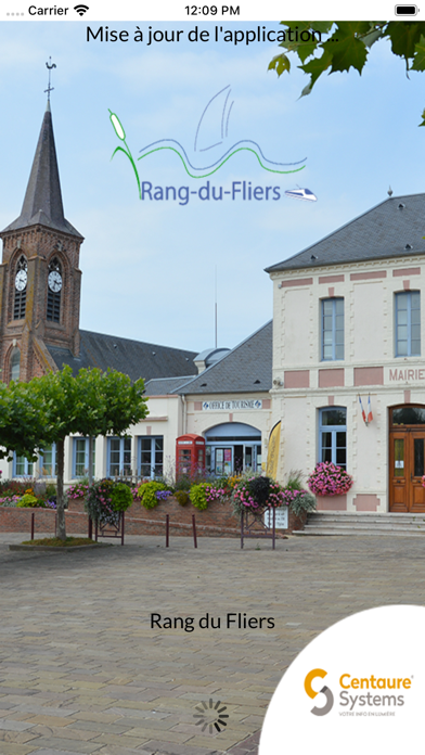 messages.download Rang du Fliers software