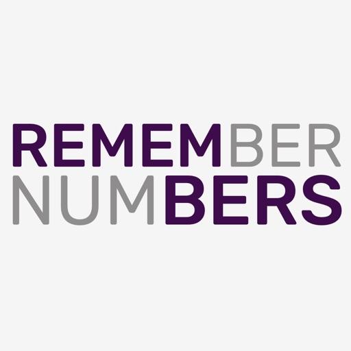 Remembers - Тренировка памяти