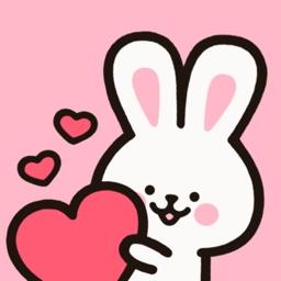 Sunny the Love Bunny