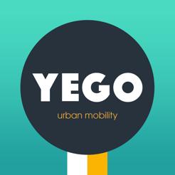 Código promocional Yego Movility