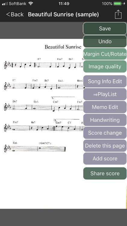 DiGi Score - Digitize with app