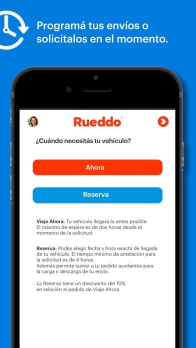 Rueddo screenshot #5