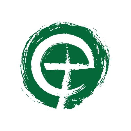Evergreen Church Tulsa icon