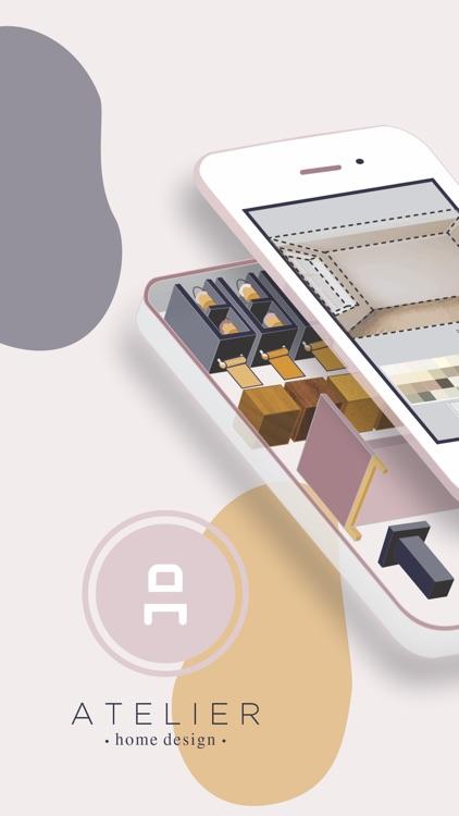 Atelier Home Design By 0110 Atelier Llc