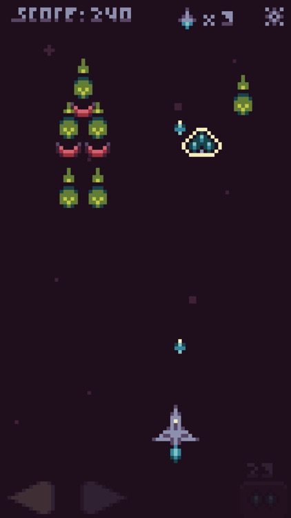 Astral Defense screenshot-3