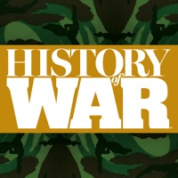 Codes for History of War Magazine Hack