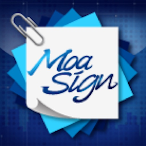 INISAFE MoaSign S