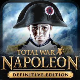 Ícone do app Total War: NAPOLEON