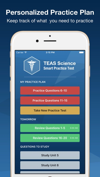 ATI TEAS Science Smart Prep + screenshot-3