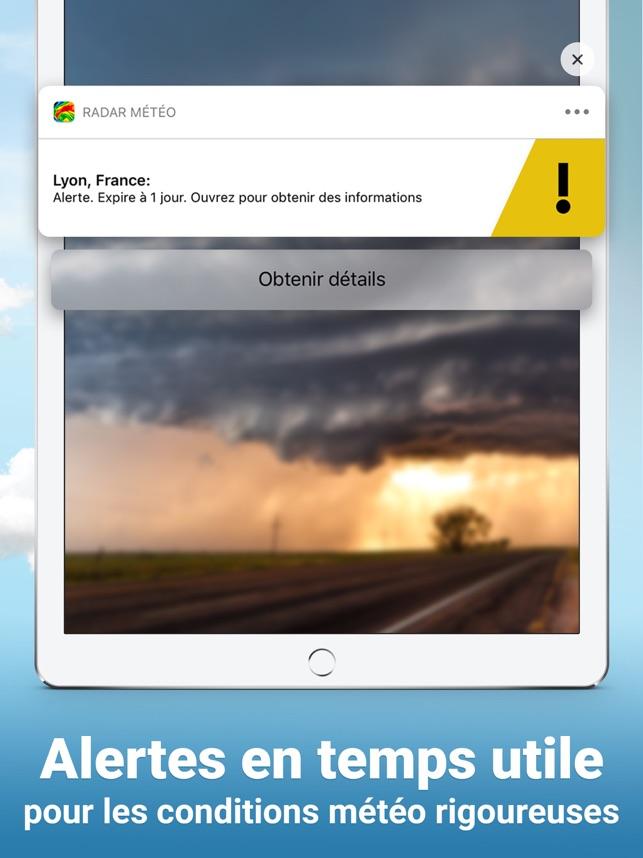 Carte Radar Corse.Radar Meteo Live Previsions Dans L App Store