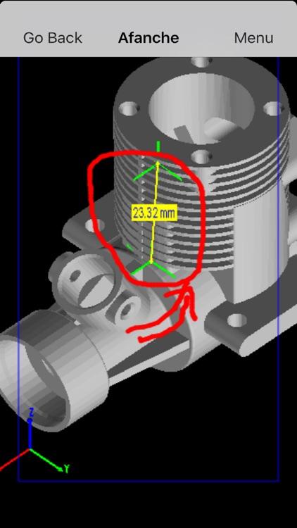 3D SKP Viewer RSi screenshot-5